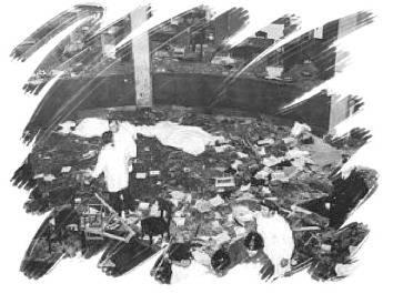 Strage piazza Fontana, dagli archivi di Stato la ''longa manus'' della CIA