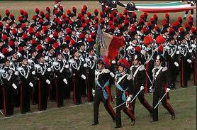 """Carabinieri contro il governo: """"E' una Manovra offensiva"""""""