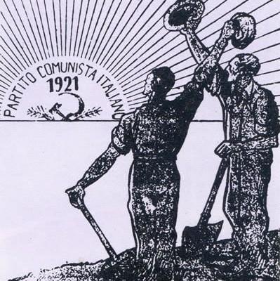 Centenario del P.C.I. 21 Gennaio 1921 - 2021: Le ragioni della nascita del Partito comunista d'Italia il 21 gennaio 1921