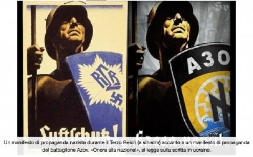 ALL'ONU L'ITALIA SI ASTIENE SUL NAZISMO