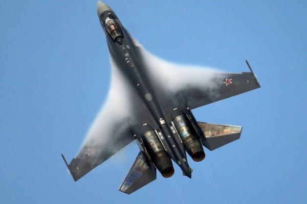 Intercettato da caccia russo aereo di ricognizione americano nel Mare di Okhotsk