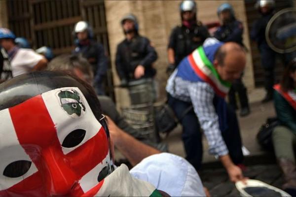 """Sardegna, Alcoa: 800 lavoratori a casa, """"finita farsa Renzi"""""""