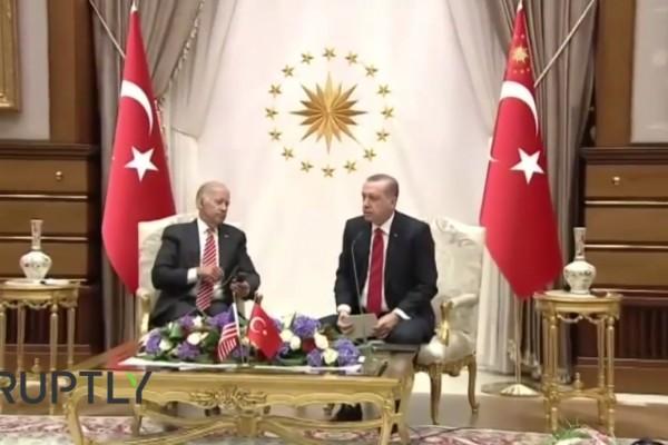 Siria: il doppio gioco di Erdogan, la debolezza di Obama