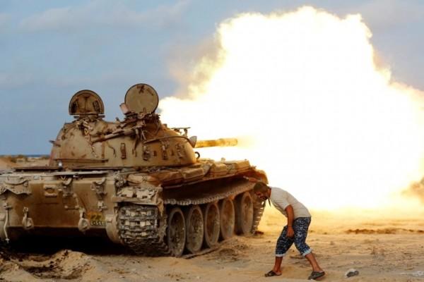 Almeno 18 milioni di fondi pubblici italiani ai signori della guerra libici