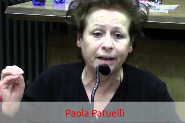 Paola Patuelli: