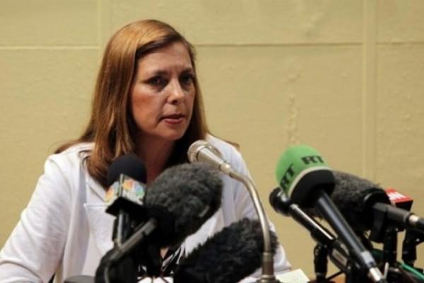 Josefina Vidal denuncia appoggio statunitense alla sovversione interna a Cuba