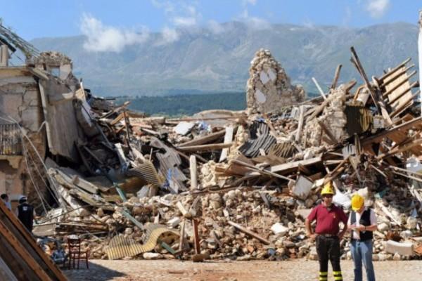 Sostegno dell'ONU a Italia e Birmania per affrontare i terremoti