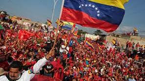 Il 22 agosto, giornata di solidarietà con il Venezuela