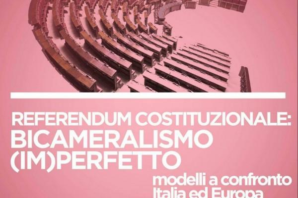 Roma: Bicameralismo (im)perfetto