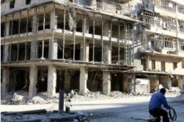 Siria: 6 morti in operazione militare dell'esercito turco