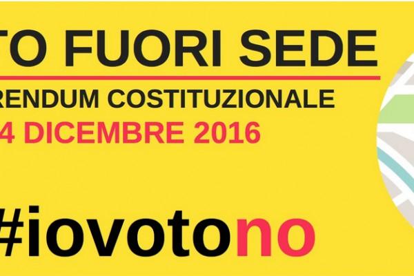 Votare fuori sede: attivato il sito per esercitare il proprio diritto di voto