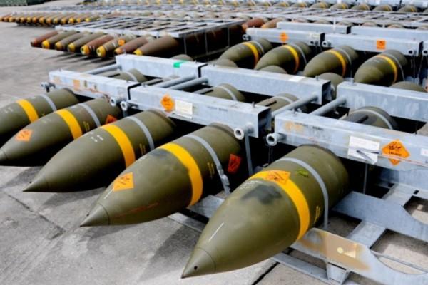 Quali intenzioni ha l'Italia con le armi nucleari?