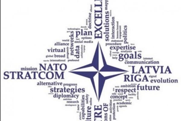 La campagna della NATO contro la libertà di espressione