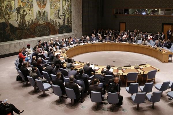 Consiglio di sicurezza ONU, Cina esorta Regno Unito a non rovinare l'atmosfera di lavoro