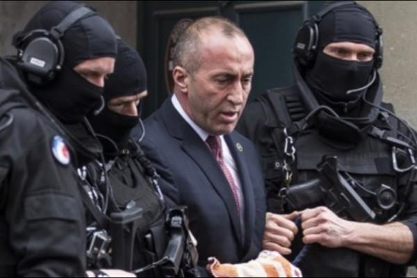 I terroristi dell'UCK saranno mai processati?