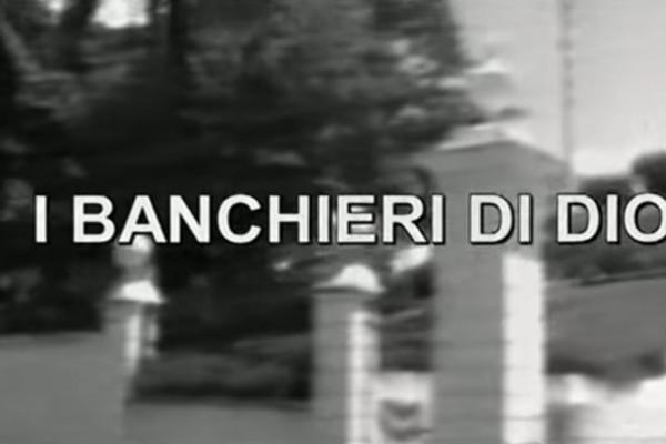 I Banchieri di Dio un film da non perdere