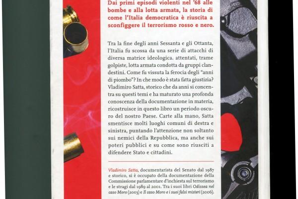 IL DEPISTAGGIO DI SATTA VLADIMIRO, DOCUMENTARISTA