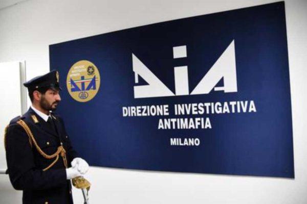La Dna: 'La 'ndrangheta è presente in tutti i settori nevralgici'
