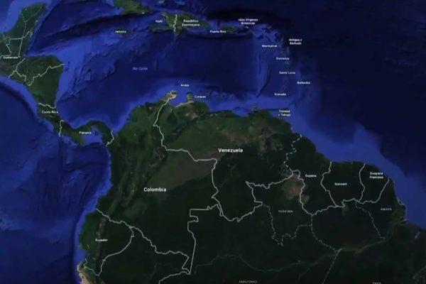 Visto dall'America Latina...