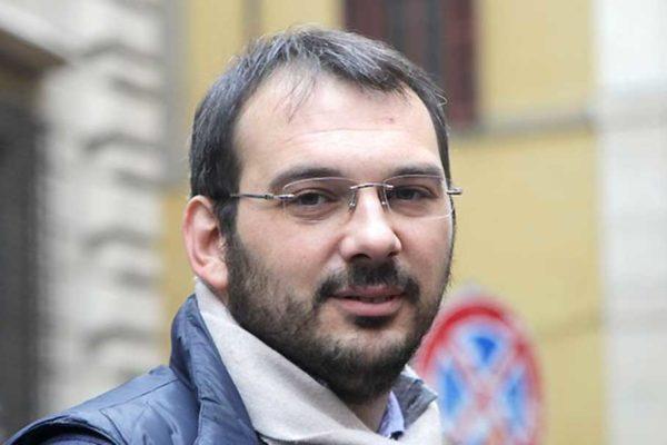 """Furto nella casa romana del giornalista Paolo Borrometi. Il presidente del Senato: """"Un fatto gravissimo"""""""