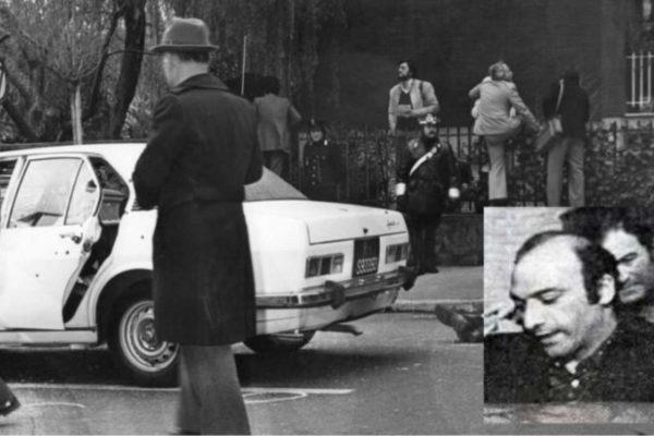 Caso Moro, nuove indagini sul presunto killer cosentino