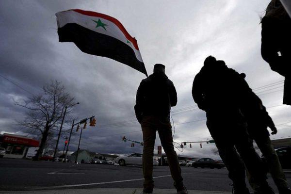 Diplomatico ci dice che le armi chimiche trovate in Siria dimostrano il sostegno ai  terroristi dell'Occidente