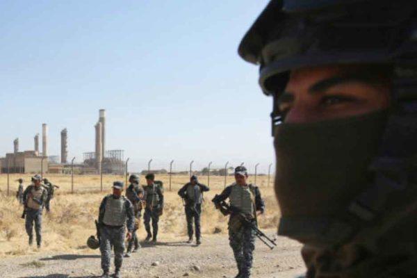 Kirkuk, è iniziata la nuova guerra del petrolio