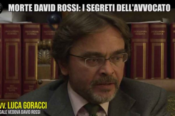 Morte David Rossi, la Procura di Siena apre due nuovi fascicoli