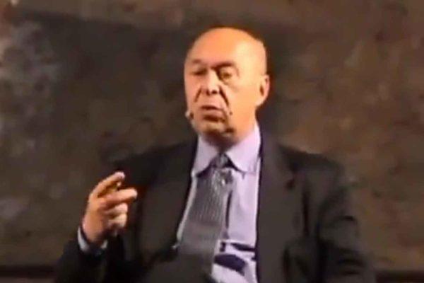 Paolo Mieli incalzato su Aspen, Bilderberg e Trilaterale