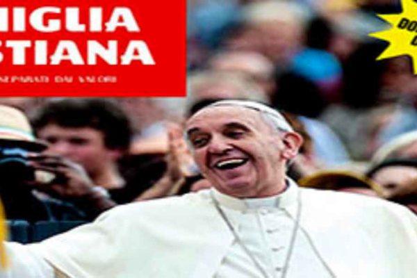 Il Vaticano abbandona la famiglia cristiana
