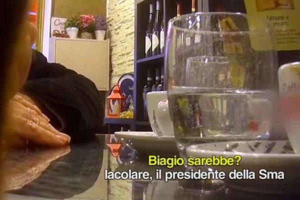 """""""Dammi 50mila euro"""": la valigetta che fa tremare la Regione Campania"""