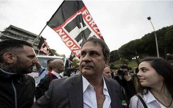 Parma riconferma il suo antifascismo negando la sala a Forza nuova