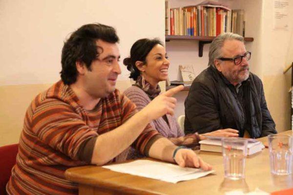Video dell'incontro su: Il Risorgimento che non c'è sui libri di storia