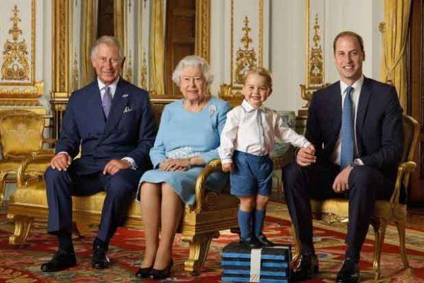 L'impero britannico dopo l'impero britannico: la successione a capo del Commonwealth