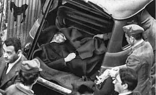 Flamigni: 40 anni dopo l'assassinio di Moro le risposte che mancano alla verità (il ruolo della P2 e di Cossiga, degli americani e del Vaticano fino al patto d'omertà tra Br e Stato)