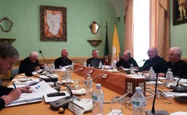 «I giovani preti studino il rapporto 'ndrangheta-massoneria»