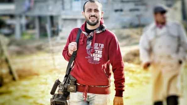 GAZA. Ucciso un secondo giornalista palestinese