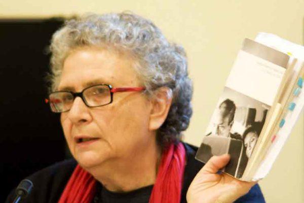 Agnese Moro a Polistena: «Per conoscere mio padre leggete la Costituzione»