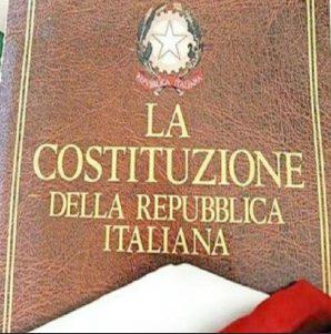 Dallo Stato Comunità della Costituzione allo Stato minimo