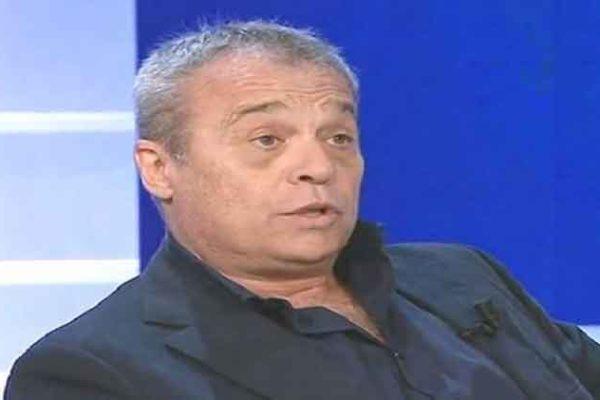 Italia, Claudio Amendola: