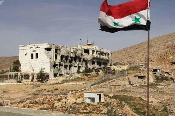 Esercito siriano e forze opposizione respingono insieme massiccio attacco di Al-Nusra