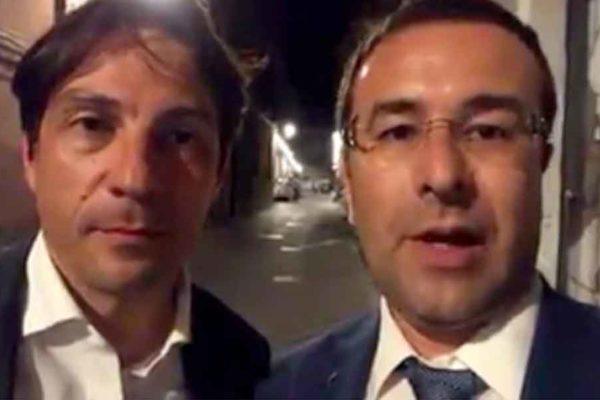 Denunciato per istigazione all'odio razziale l'assessore Cantarella