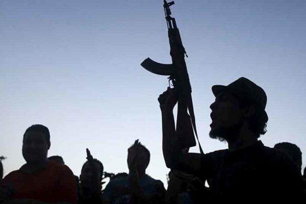 La NATO ha bombardato la Libia con munizioni all'uranio impoverito