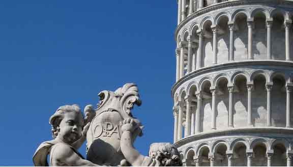 Pisa Elisabetta Vanni: Non ci fermeremo... contro Buscemi