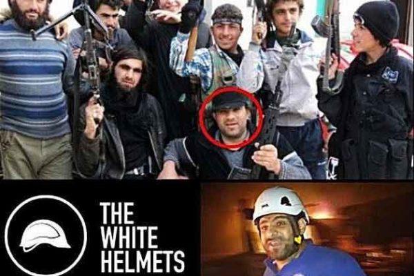 A cosa sono serviti i White Helmets?