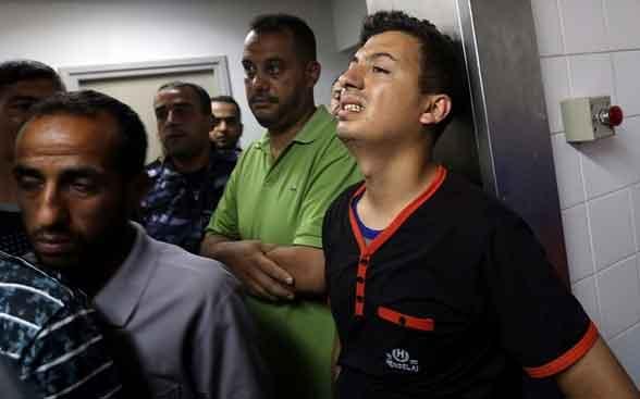 Precipita la situazione a Gaza: diversi i palestinesi uccisi