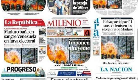 Gli impuniti. Ossigeno con l'Unesco. Roma 22 ottobre