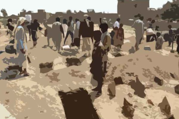 Yemen: Onu, oltre 6.500 morti in 3 anni