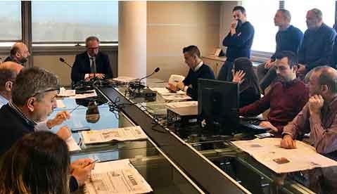 """""""Il diritto di cronaca non si perquisisce"""": il 20 settembre, ore 12, conferenza stampa in FNSI"""
