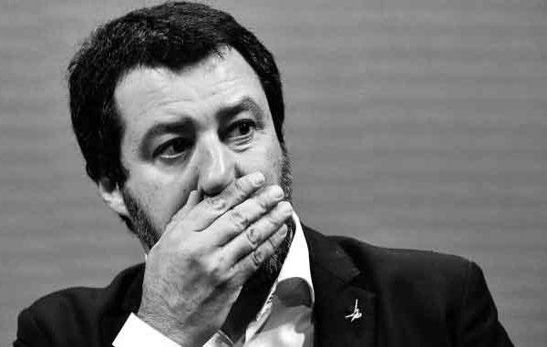 Salvini condannato per istigazione all'odio razziale: spunta un decreto penale del 2009